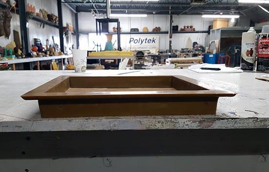 Rubber Mold Design - Concrete Pavers